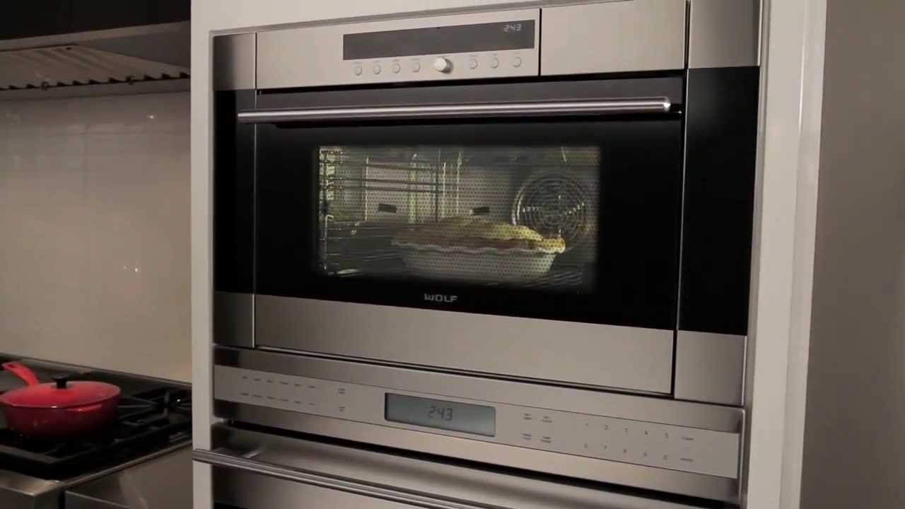 Wolf Convection Oven Repair 2