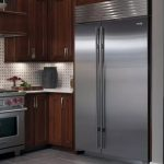 Sub Zero 500 Series Refrigeration